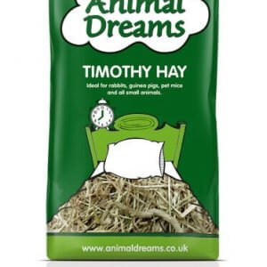 Animal Dreams Timothy Hay 900g