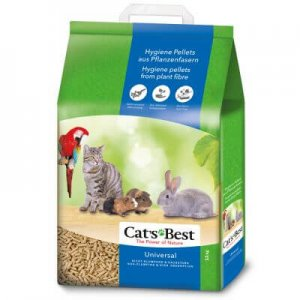 Cat Litter and Cat Litter Trays