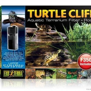 Reptile House Filters and Filter Pads