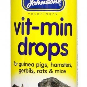 Hamster Treatments / Medicines