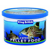 King British Fish Food