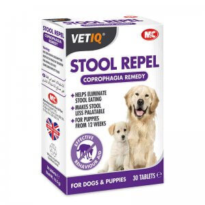 Poop - Stop Dogs Eating It