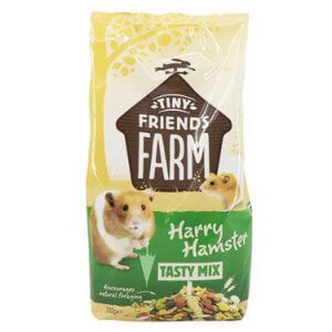 Hamster Food | Gerbil Food