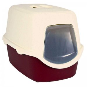Hooded Cat Litter Trays