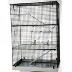 Chinchilla Cages
