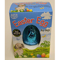 Easter Egg for Dogs