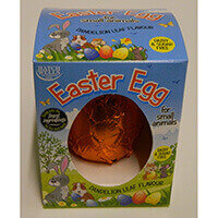 Easter Egg for Small Animals
