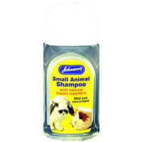 Rabbit Shampoo