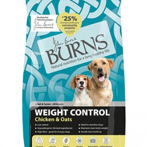 Weight Loss Dog Foods