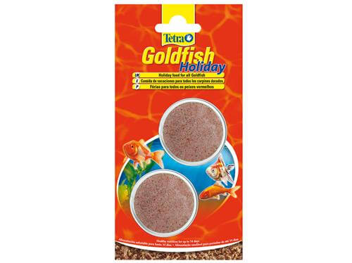 Tetra Goldfish Holiday Fish Food