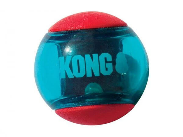 Kong Squeez Dog Toy