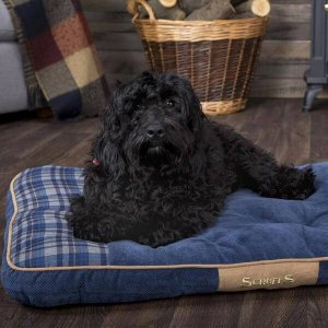 Dog Beds, Dog Blankets and Dog Bags