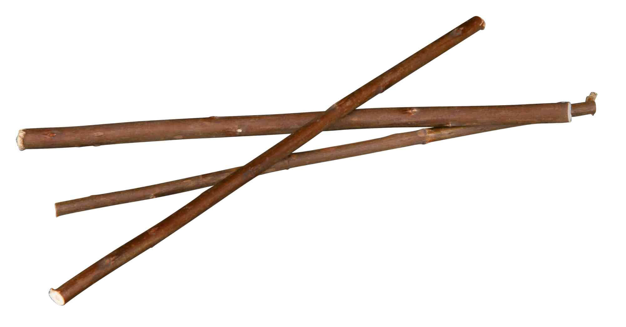 Trixie Willow Sticks for Small Animals