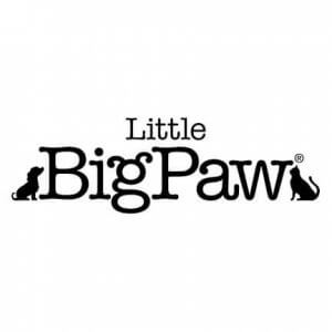 Little Big Paws Cat Food
