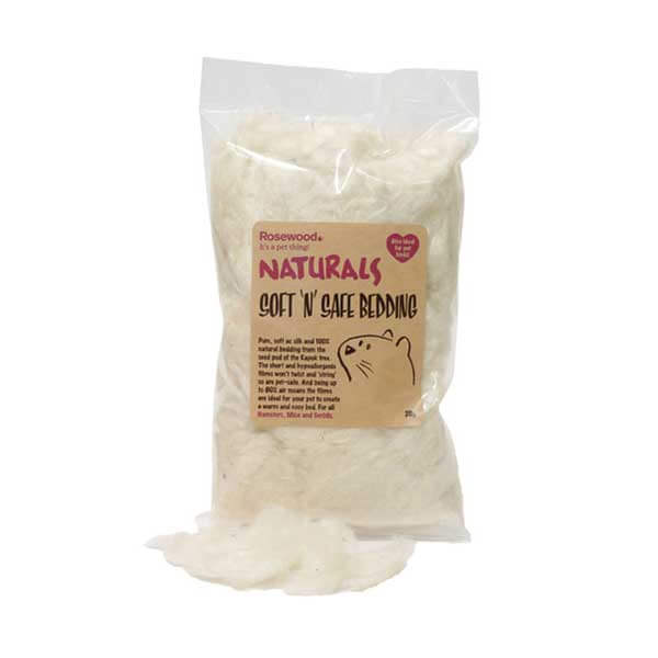 Rosewood Naturals Small Animal Bedding